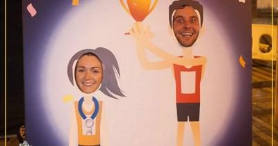 Belfast Life Style Sports Run in the Dark: 2014's fastest ...