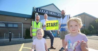 Lisburn and Castlereagh gets new junior parkrun at Lough ...
