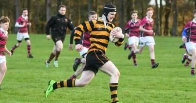 Lisburn boy selected to represent Northern Ireland at ...