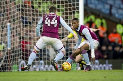 Aston Villa have sold the wrong striker - pundit - Birmingham Mail