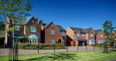 Morris Homes to build 10 new Midlands sites in £234m ...