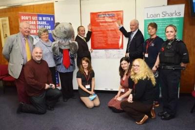 The danger of loan sharks in Bracknell - Get Reading