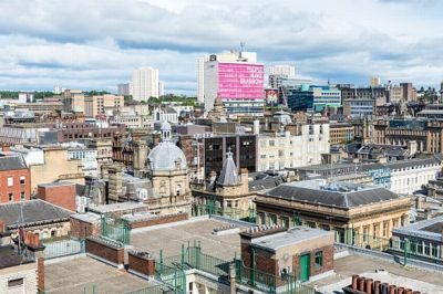 Glasgow from above: Where to go to get the best views of the city - Glasgow Live