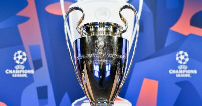 Celtic drawn against Maccabi Tel-Aviv or CFR Cluj in third qualifying round for Champions League ...
