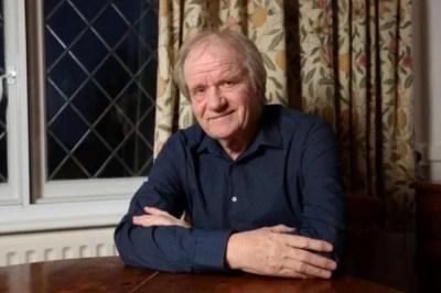 Flipboard: Peter Brackley dies at 67 as Brighton pay tribute to legendary Football Italia ...