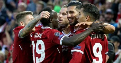 Liverpool 4-2 Hoffenheim: Emre Can bags double as rampant Reds secure Champions League group ...