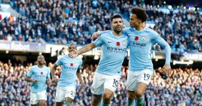 Manchester City 3-1 Arsenal PLAYER RATINGS as Gunners' Premier League title hopes take another ...