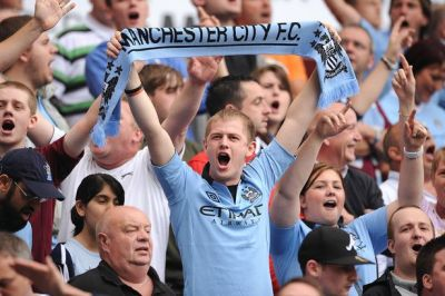 Manchester City vs Chelsea LIVE: All the latest action and pictures from the Community Shield ...