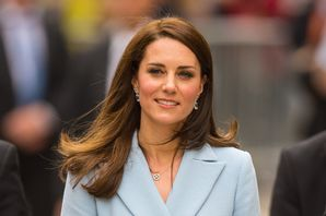 Kate Middleton   Latest news  pictures  video of the Duchess of     Kate Middleton met Prince William as a student at St Andrews University   Ten years later  she became Catherine  Duchess of Cambridge when they  married at