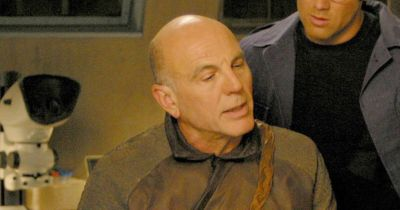 BREAKING Carmen Argenziano dead - Star Wars and Godfather II star dies aged 75 - Irish Mirror Online