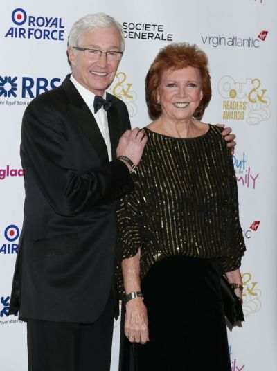 Paul O'Grady replaces close friend Cilla Black as new Blind Date host, as LGBT contestants can ...