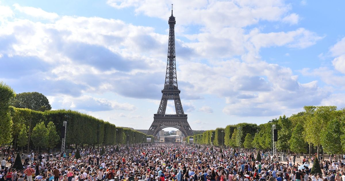 What is Bastille Day  What the national French day means and 2018     What is Bastille Day  What the national French day means and 2018  celebrations across Paris and London   Mirror Online