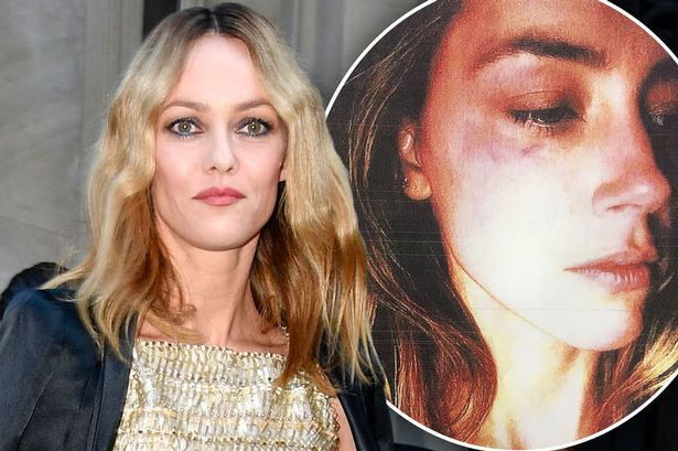Johnny Depp s ex Vanessa Paradis  to testify in support of star  as     Vanessa Paradis is said to be on the witness list in Johnny Depp s court  hearing  Image  Splash News   PA