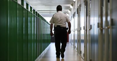Holloway women's prison inmate reveals the harsh reality of life behind bars - MyLondon