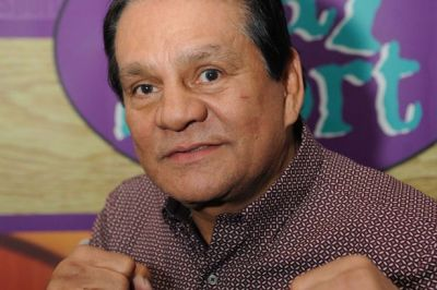 Boxing legend Roberto Duran chats with Birmingham Mail ...