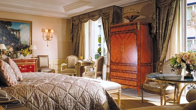 Peek inside the world's most expensive hotel rooms - CNN.com