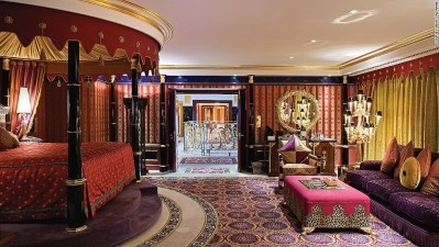 Peek inside the world's most expensive hotel rooms - CNN.com