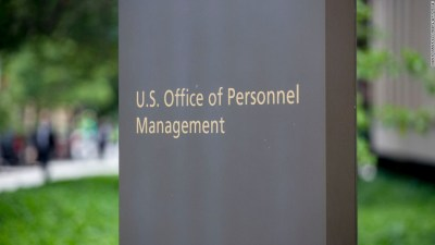 Federal office OPM hack impacted 21.5 million - CNNPolitics.com