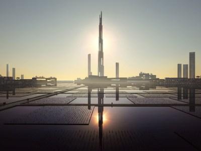 The making of the modern skyscraper - CNN.com