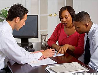 Certified Financial Planner (#36) - Best Jobs - CNNMoney