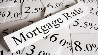 Mortgage rates hit a 2014 low