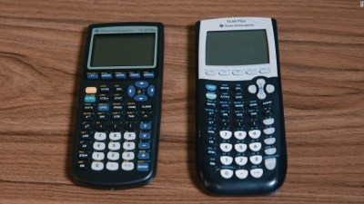 Can we finally retire the overpriced TI-84 calculator?