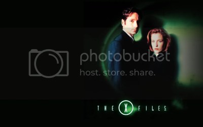The X-Files Wallpaper, Mulder and Scully | TV Fanart, Wallpapers & Icons