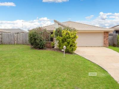 9 Cashmere Street, Harristown, Qld 4350 - Property Details