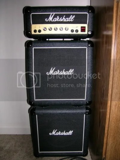 Marshall MG series   The Gear Page