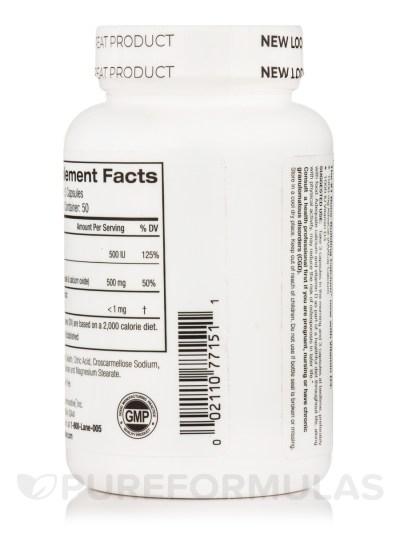 AdvaCAL® 1000 - 150 Capsules