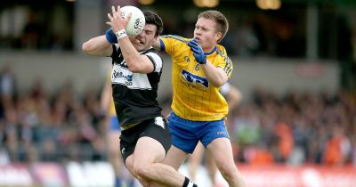 Sligo v Roscommon recap: Relive all the action from the ...