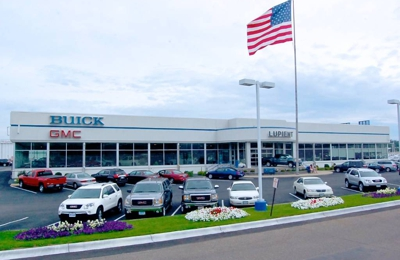 Lupient Buick GMC 7100 Wayzata Blvd  Minneapolis  MN 55426   YP com Lupient Buick GMC   Minneapolis  MN