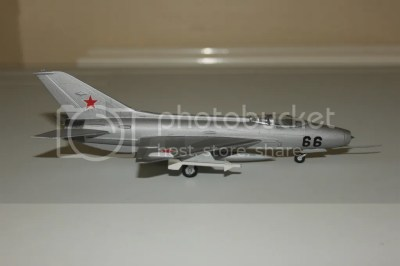 UK Airshow Review Forums • Airfix 1/72 MiG-21 FISHBED