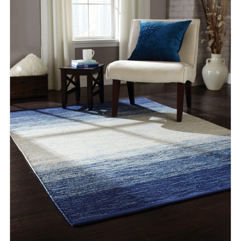 N kitchen floor mats walmart Home Trends Area Rug 4 Ft 11 In X 6 Ft 9 In
