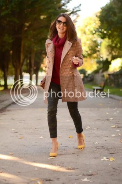 World Fashion - Lifestyle: Żółte buciki.. i moje ulubione ...