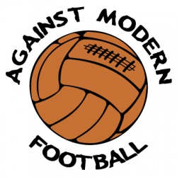 Against Modern Football - supportersnews