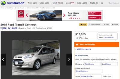 The Best Used Car Websites | Page 5 | Digital Trends