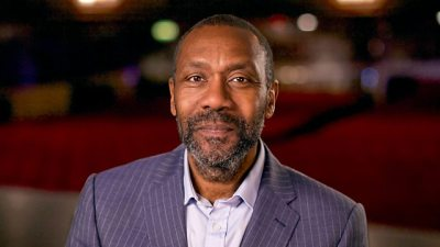 BBC Two - A Life on Screen, Lenny Henry