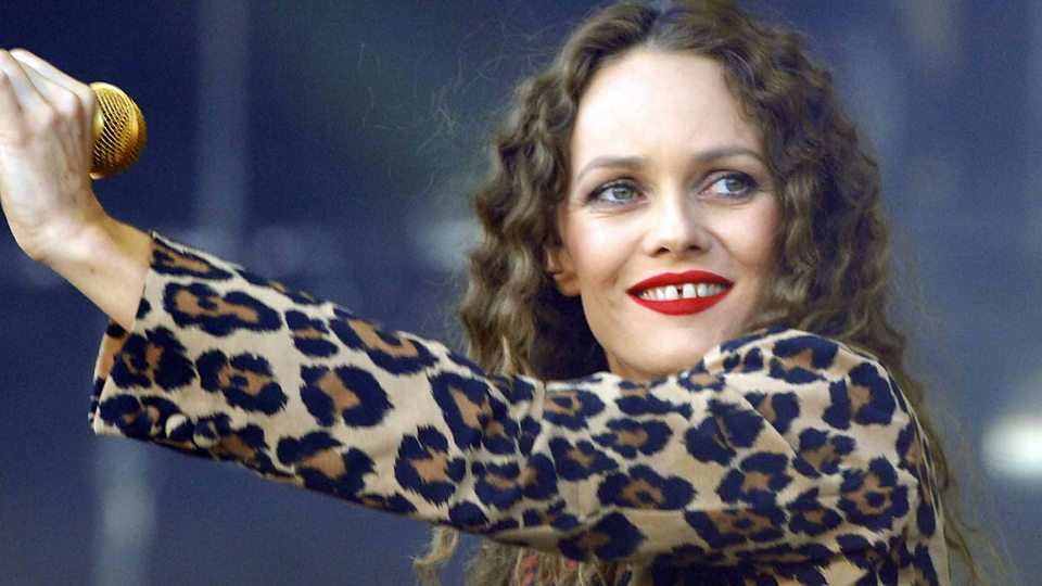 Vanessa Paradis   New Songs  Playlists   Latest News   BBC Music Vanessa Paradis