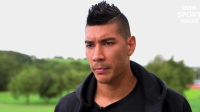 Neil Etheridge: Cardiff's penalty hero goalkeeper on his rocky road to the top - BBC Sport