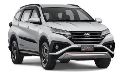Gambar 2018 Toyota Rush Review Spesifikasi Harga Gambar Penampakan Mobil Bagian di Rebanas - Rebanas