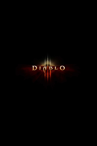 Are you ready for Diablo 3? iPhone Wallpaper | iDesign iPhone