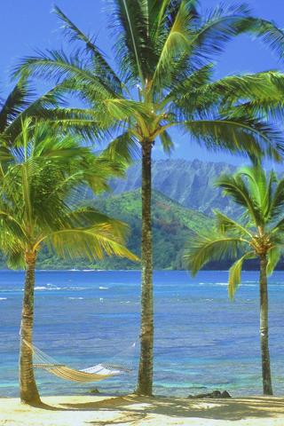Kaui, Hawaii iPhone Wallpaper   iDesign iPhone