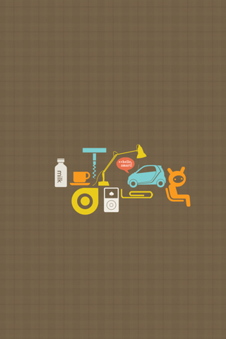 smart iPhone Wallpaper   iDesign iPhone