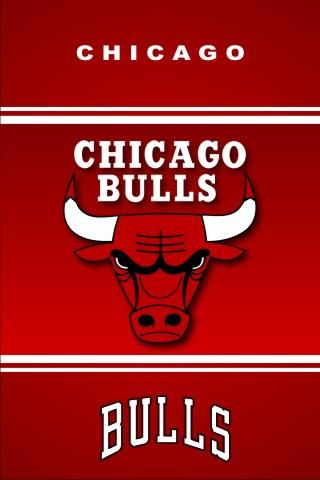 Chicago Bulls iPhone Wallpaper   iDesign iPhone