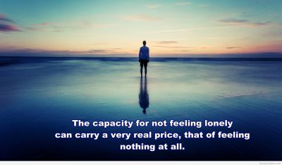Alone Images Pictures Wallpapers with Quotes - iEnglish Status