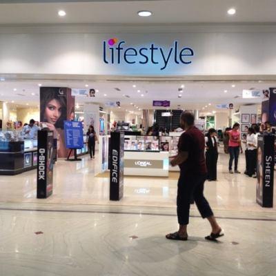 Lifestyle - Clothing Store in CV Raman Nagar
