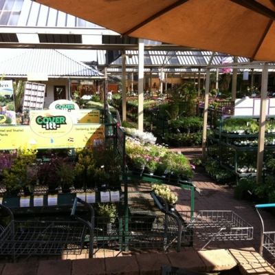 Lifestyle Garden Centre - Shopping Mall in Randburg