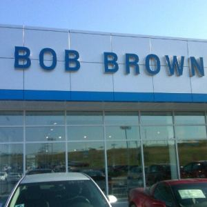 Bob Brown Chevrolet   Auto Dealership in Urbandale