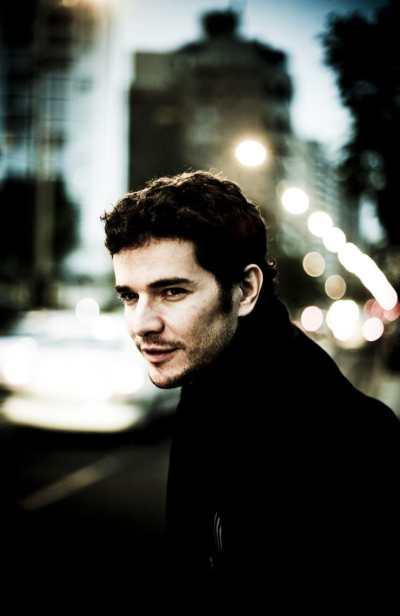 Picture of Daniel de Oliveira